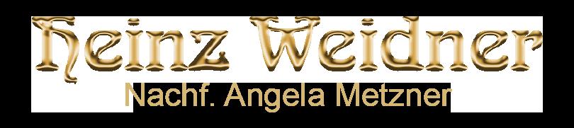 Messingwaren Weidner - das Fachgeschäft in Wien